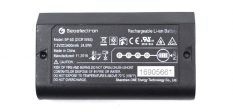 rugged handheld data collectors battery