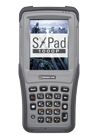 SsPad 1000 rugged handheld data collectors
