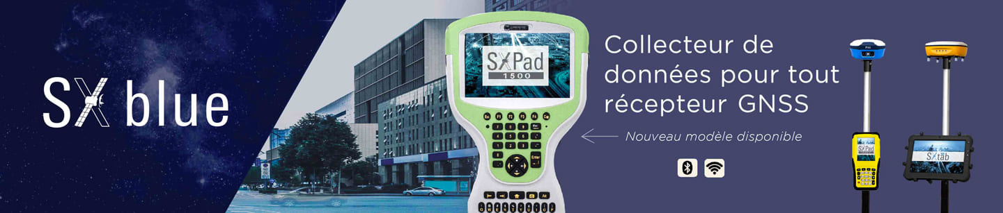 SXpad